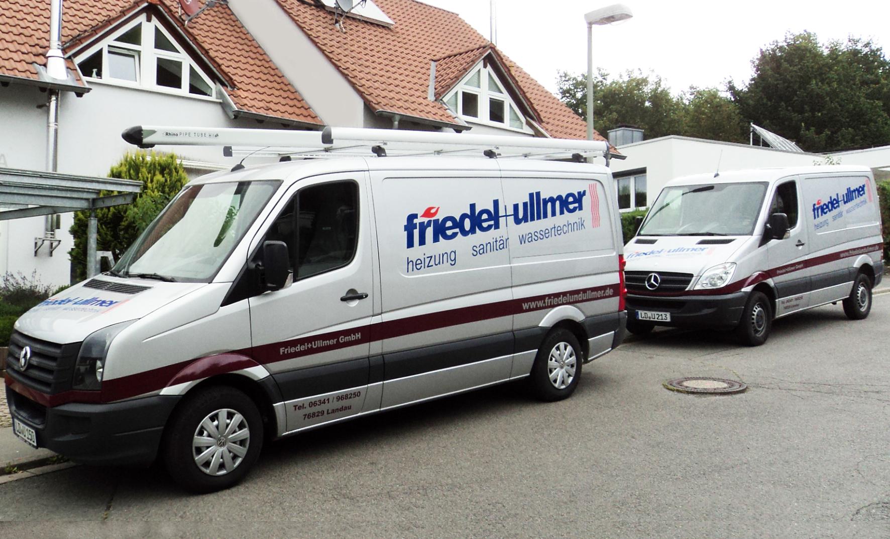 Friedel + Ullmer GmbH aus Landau